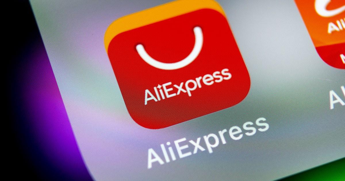 AliExpress начал выдавать товары через несколько часов после заказа