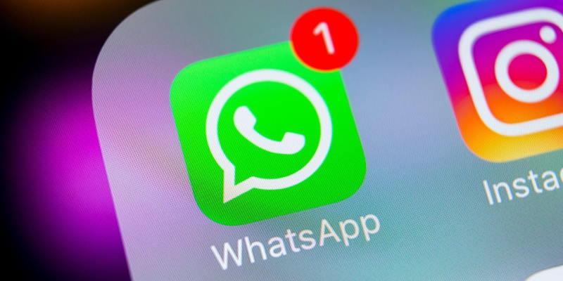 Российские власти отреагируют на сбор данных в WhatsApp