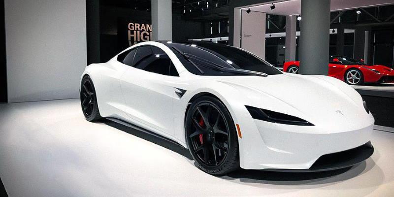 Автомобили Tesla будут собирать в России? Похоже, Илон Маск опять всех троллит