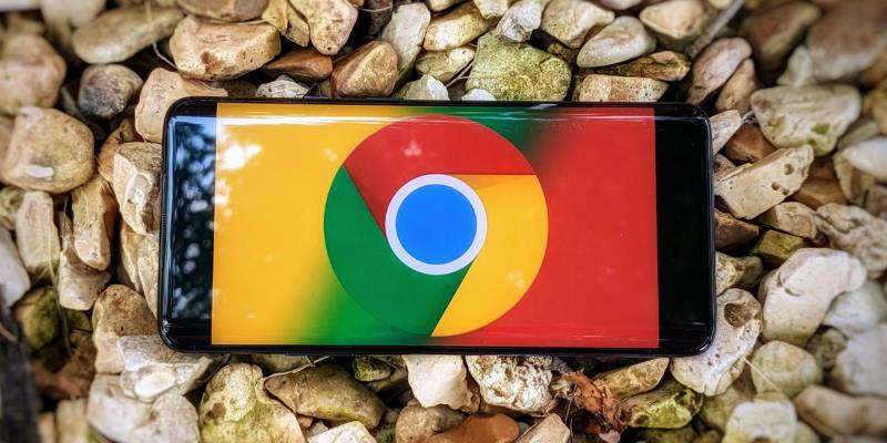 В мобильной версии Chrome неожиданно появилась очень удобная возможность