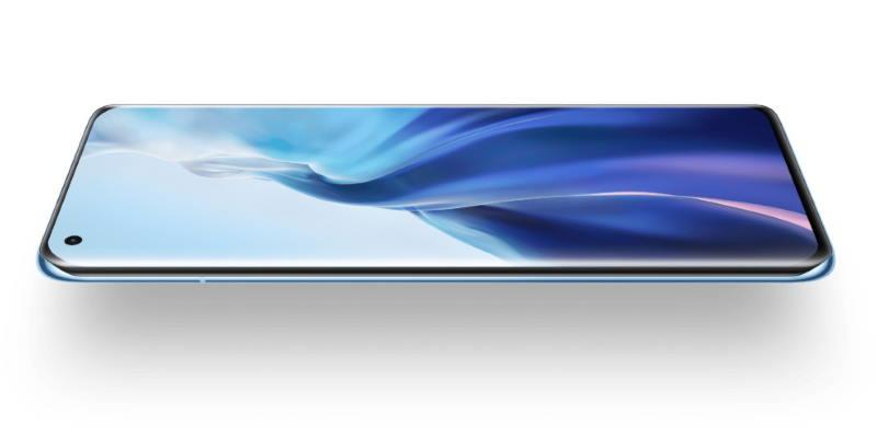 Названа главная особенность улучшенной версии Xiaomi Mi 11