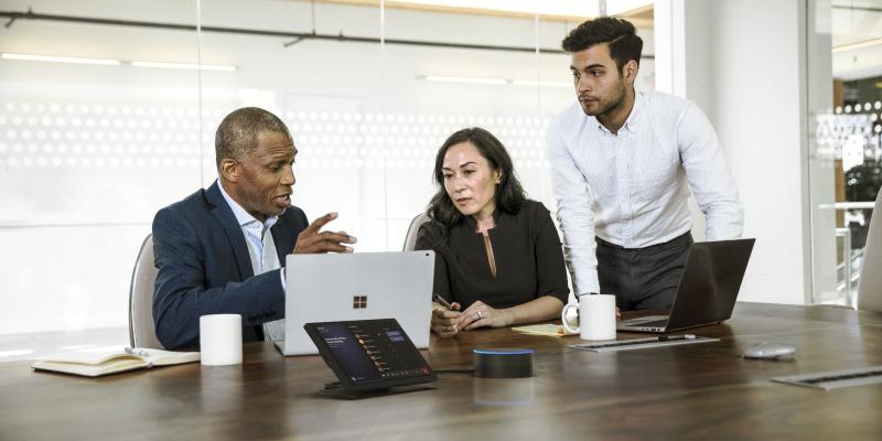 Главные анонсы конференции Microsoft Ignite 2021