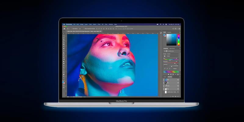 Вышли обновления профессиональных приложений под Mac с M1