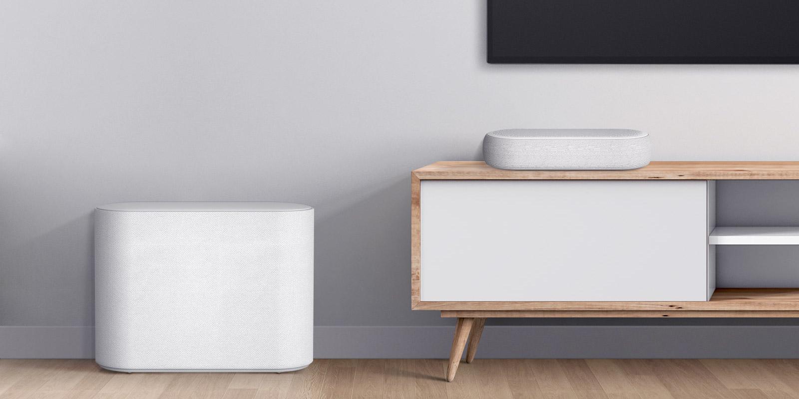LG представила компактный саундбар с пространственным звучанием для любителей музыки и кино