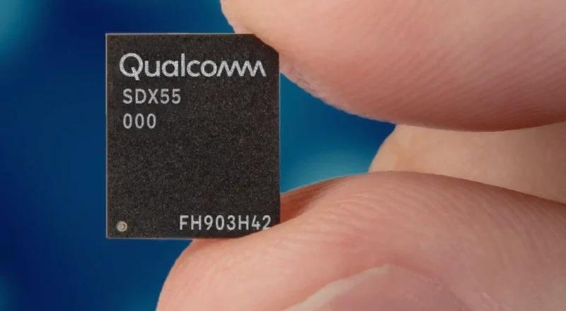 Apple разрабатывает собственный модем, который заменит чипы Qualcomm