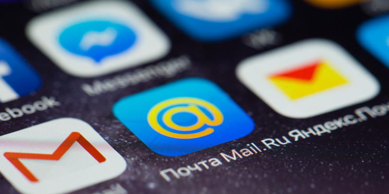 Авторизация в экосистеме VK: в «Почту» и «Облако Mail.ru» можно войти через VK Connect