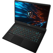Игровой ноутбук MSI GP66 Leopard 10UG: Nvidia GeForce RTX 3070 Laptop и клавиатура SteelSeries