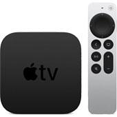 Телеприставка Apple TV 4K (2021): HDR-контент 4К, Wi-Fi 6, новый пульт ДУ и процессор от iPhone XS