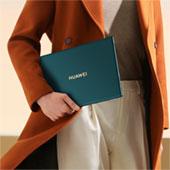 Ультрабук Huawei MateBook X Pro 2021: премиальная модель с сенсорным 3K-экраном и Wi-Fi 6