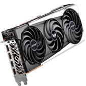 Видеокарта Sapphire Nitro+ Radeon RX 6700 XT (12 ГБ): очень тихая система охлаждения, повышенные частоты работы, годится для игры в разрешении 2.5К