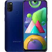 Смартфон Samsung Galaxy M21: доступная сбалансированная модель с AMOLED-экраном и емкой батареей