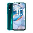 Смартфон Honor 30i: доступная модель с качественным AMOLED-экраном