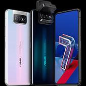 Смартфон Asus ZenFone 7 Pro: ультимативный флагман с поворотной камерой