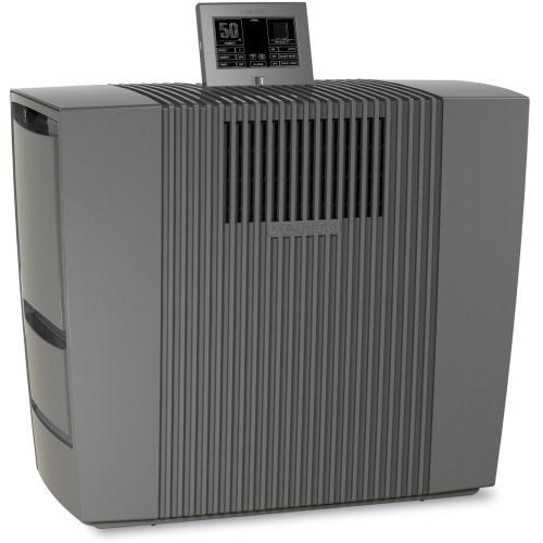 Очиститель воздуха с увлажнением Venta LPH60 WiFi: очищает, увлажняет, отслеживает качество, управляется со смартфона и не только
