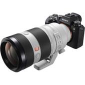Супертелезум Sony FE 100-400mm F4.5-5.6 GM OSS: отличный инструмент для репортажа