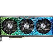 Видеокарта Palit GeForce RTX 3090 GameRock OC (24 ГБ) и исследование GeForce RTX 3090 SLI: мощная система питания, великолепная подсветка, наличие тихого режима работы