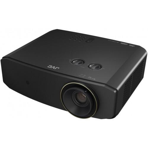 Кинотеатральный DLP-проектор JVC LX-NZ3BG: яркость 3000 ANSI лм, лазерно-люминофорный источник света, динамическое разрешение 4К и поддержка HDR