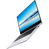 Ноутбук Honor MagicBook 14 (NblL-WDQ9HN): обновленная модель с процессором AMD Ryzen 5 4500U и вдвое более емким накопителем