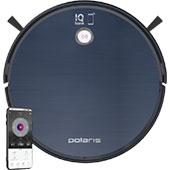Видеообзор робота-пылесоса Polaris PVCR 3300 IQ Home Aqua для сухой и влажной уборки