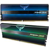 Комплект модулей памяти TeamGroup T-Force Xtreem ARGB DDR4-4000 емкостью 16 ГБ и изучение влияния частоты оперативной памяти на игровую производительность APU AMD Ryzen 7 Pro 4750G