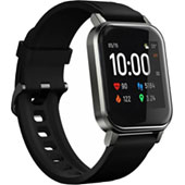 Умные часы Haylou Smart Watch 2: рекордно дешевая модель бренда экосистемы Xiaomi