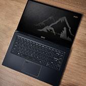 Ноутбук MSI Summit E15: компактная, производительная и автономная модель для встреч на высшем уровне