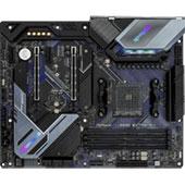 Материнская плата ASRock B550 Extreme4 на чипсете AMD B550: прекрасная система питания, хорошая поддержка периферии, умеренная стоимость