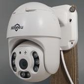Уличная IP-камера Hiseeu H.265 1080P POE PTZ: экстремально дешевый полнофункциональный аппарат