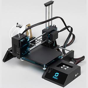 3D-принтер Selpic Star A: недорогое FDM-устройство с Kickstarter