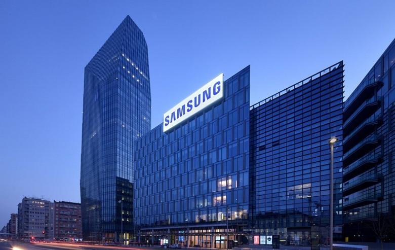 Samsung рассматривает четыре места в США для размещения полупроводникового производства стоимостью 17 млрд долларов