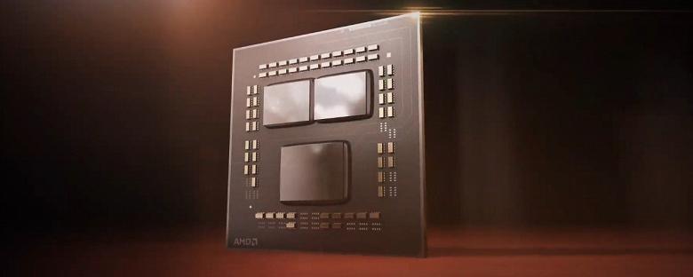 Доля AMD на рынке x86-совместимых процессоров за год увеличилась с 15,5% до 21,7%