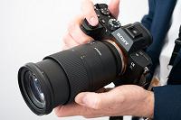 Tamron просит владельцев объективов Tamron 28-75mm F/2.8 Di III RXD (Model A036) проверить их серийные номера