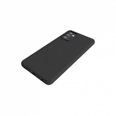 Первый взгляд на Samsung Galaxy A72 — среднебюджетный смартфон, которому приписывают камеру с оптической стабилизацией