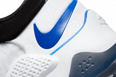 Для всех фанатов PlayStation 5. Nike выпустила кроссовки PG 5 в стилистике игровой консоли