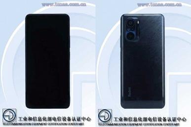 Redmi K40 и Redmi K40 Pro – одинаковые смартфоны с точки зрения размеров, экранов и аккумуляторов