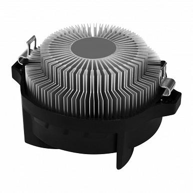 Каталог Arctic пополнили процессорные системы охлаждения Alpine 23 и Alpine 23 CO