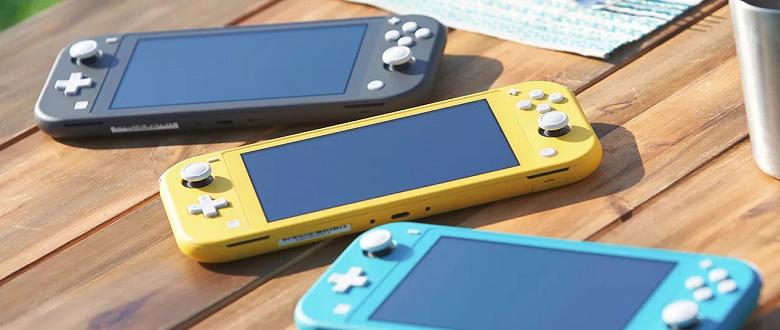 Фанаты Nintendo могут расстроиться. Похоже, что новое поколение Switch в ближайшем будущем не выйдет