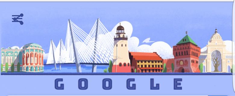 Google оштрафовали в 3 миллиона рублей за запрещённые в России сайты в поиске