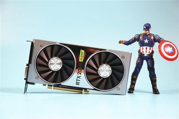 Nvidia прекращает производство GeForce RTX 2060 и RTX 2060 Super