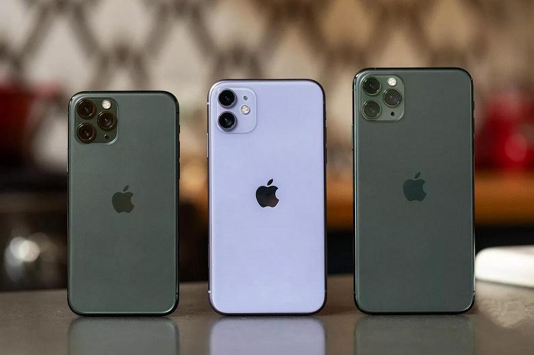 Apple бесплатно меняет поломанные экраны iPhone 11