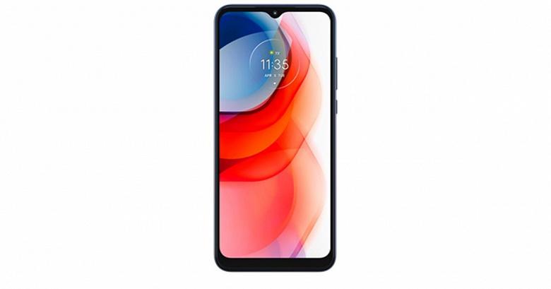 Когда новый смартфон получает менее производительную платформу, чем предшественник. Стали известны подробности о Motorola Moto G Play (2021)