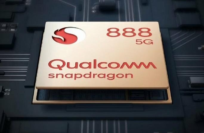 Xiaomi готовит уже три смартфона на Snapdragon 888
