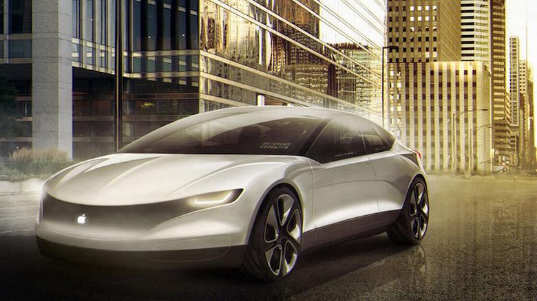Над Apple Car сгустились тучи. Известный аналитик рекомендует не ждать автомобиль до 2028 года