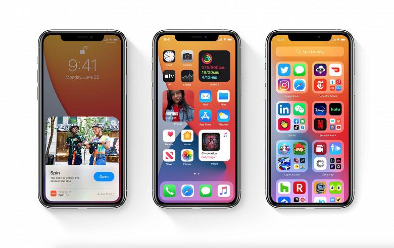 iPhone может разрядиться на 50% всего за 30 минут после установки iOS 14.2