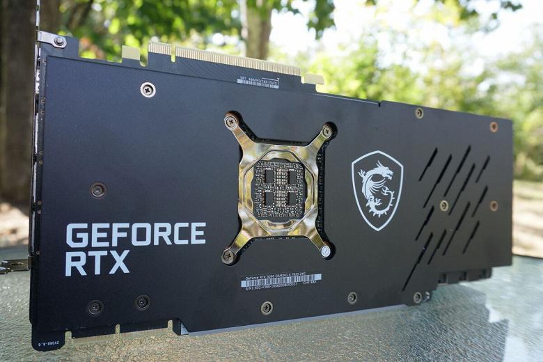 Видеокарты GeForce RTX 3090 настолько желанны, что их украли прямо с завода. У MSI украли 40 коробок с такими адаптерами
