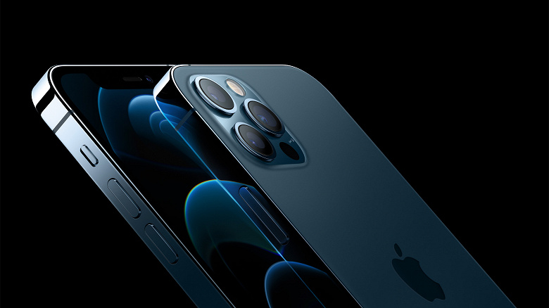 Apple начинает массовое производство iPhone 12 в Индии