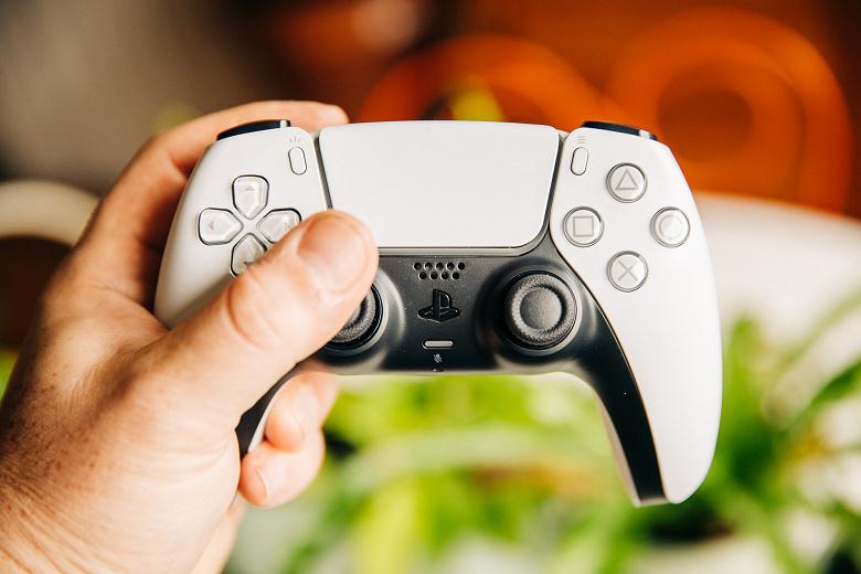 В Steam появилась поддержка контроллера DualSense от PlayStation 5 для всех пользователей