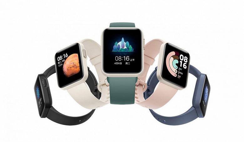 Глобальная версия часов Redmi Watch ощутимо подешевела