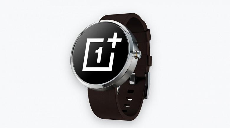 Умные часы OnePlus Watch официально выходят в начале 2021
