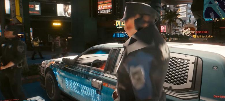 Что в итоге получили покупатели Cyberpunk 2077. Нашумевший проект высмеяли в альтернативном трейлере